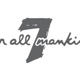 Логотип 7 For All Mankind