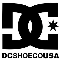 Логотип DC Shoes
