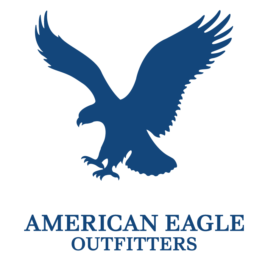 Логотип American Eagle Outfitters