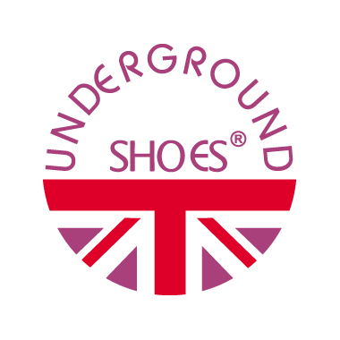 Логотип Underground Shoes